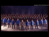 I Need Thee Every Hour (Arr. McKay Crockett) BYU Vocal Point