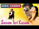 Sanam Teri Kasam Full Songs | Audio Jukebox - Saif Ali Khan, Pooja Bhatt, Nadeem Shravan