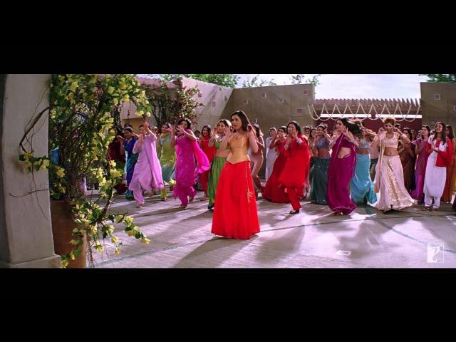 Gore Gore Full Song Hum Tum Saif Ali Khan Rani Mukerji Alka Yagnik