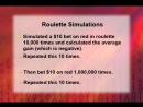 03. Expected Value - You Can Bet on It