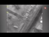ВКС РФ предотвратили две попытки прорыва боевиков ИГ в Пальмиру