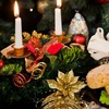 Готовим новогодний стол вместе!