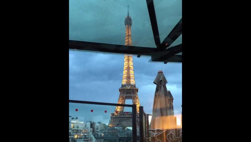Take me to paris! 📸 . . . 여행스타그램 프랑스 파리 데일리 에... Париж 10.06.2017