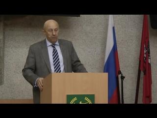 Андрей Фурсов Лек.10 Русь времен Ивана IV Грозного. Великое княжество Литовское
