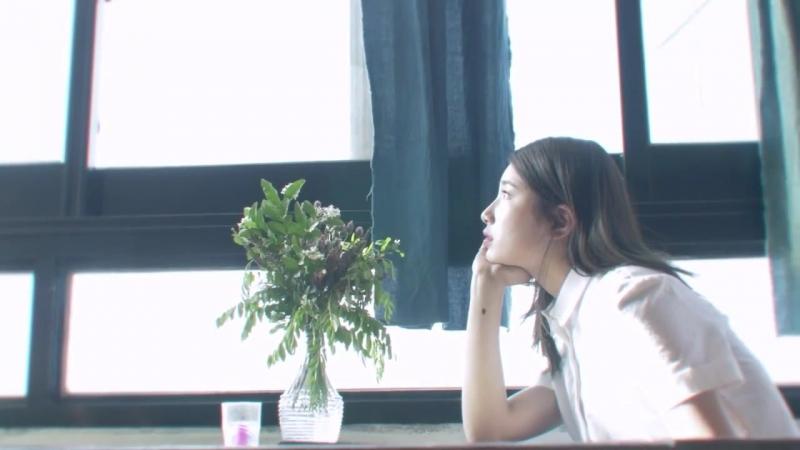 "V APP 수지 ""SUZY SUZY."" Photograph Making Film EP.01"