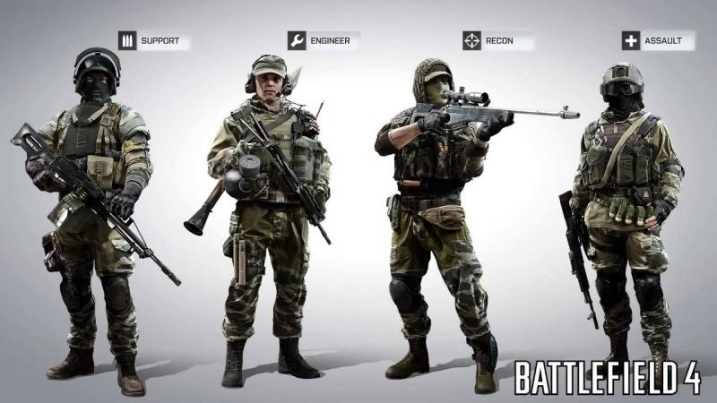 Battlefield 4 РУССКАЯ ОЗВУЧКА (18, УГАРЫ)