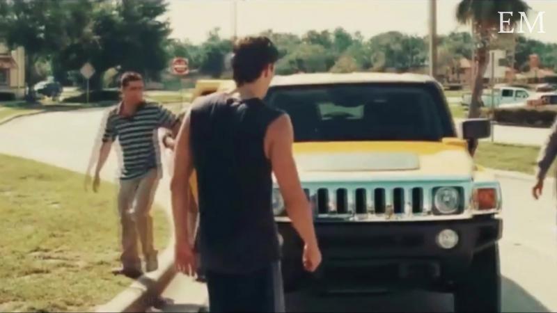 Каспийский груз ft. Мияги Эндшпиль - Релизы [EM]