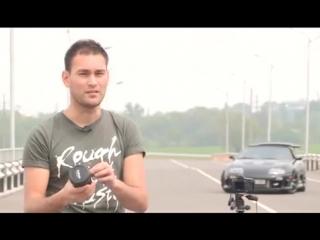 Как правильно фотографировать авто