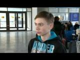 13 пензенских школьников отправились в «Артек»