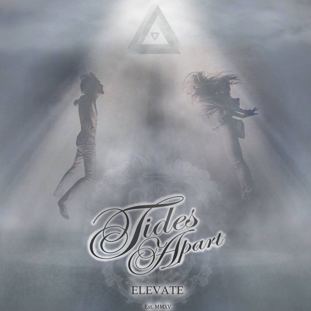 Tides Apart - Elevate [EP] (2017)