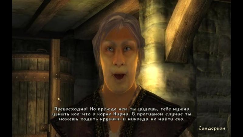 Oblivion прохождение часть 78 (Покупка особняка в Скинграде)