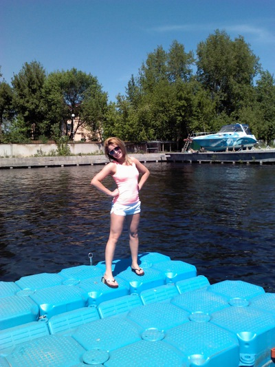 Зарина Иванова