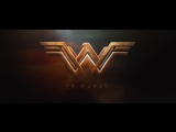WONDER WOMAN Extended International TV Spot #2 (2017) Gal Gadot Superhero Movie HD