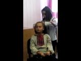Конкурс дівоча коса