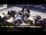 Владимир Соловьев о власти и журналистике