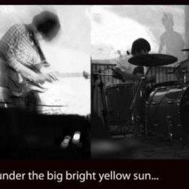Under The Big Bright Yellow Sun