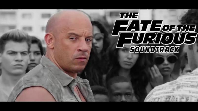 FAST AND FURIOUS 8 - SONG (Pitbull J Balvin - Hey Ma ft Camila Cabello) /Avaros/