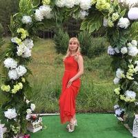Лилия Дмитриевна