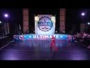 Ермаков Антон - BEST SOLO - UDF