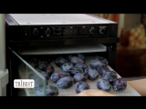 Сушилка для овощей  и фруктов SEDONA