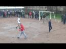 Футбол - Вызов Vs ВДЖОБыватели с комментаторами