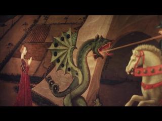 Неистовый Роланд в Алмазном дворце (Феррара)