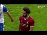 In Focus: Mohamed Salah vs Wigan (A)