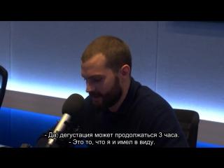Джейми Дорнан на радио