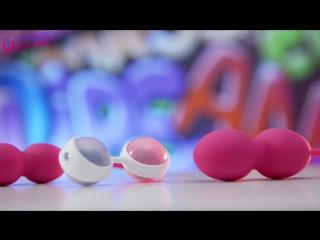 Обзор на вагинальные шарики от Первого Секс-шопа. Как выбрать и правильно использовать.