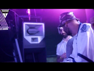 Deep House presents: Amine Edge DANCE [DJ Live Set HD 1080] (#GH)