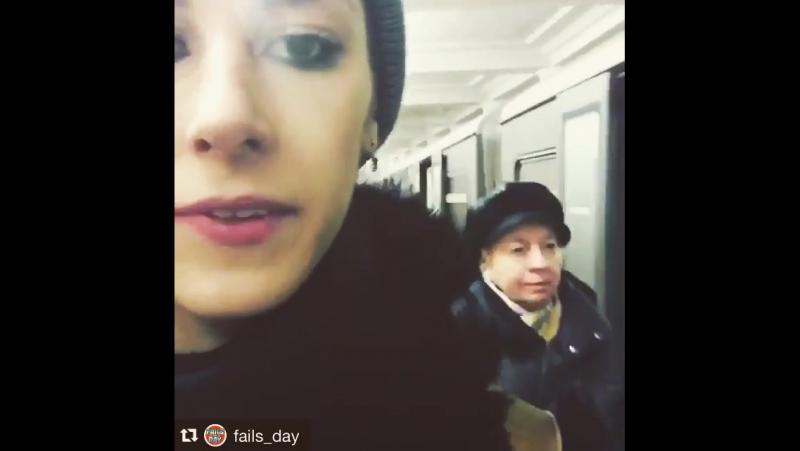 Публикация в «Instagram»   21.01.2016