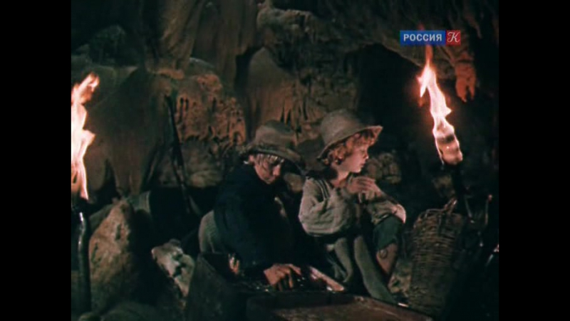 Приключения Тома Сойера и Гекльберри Финна (1981 г.)