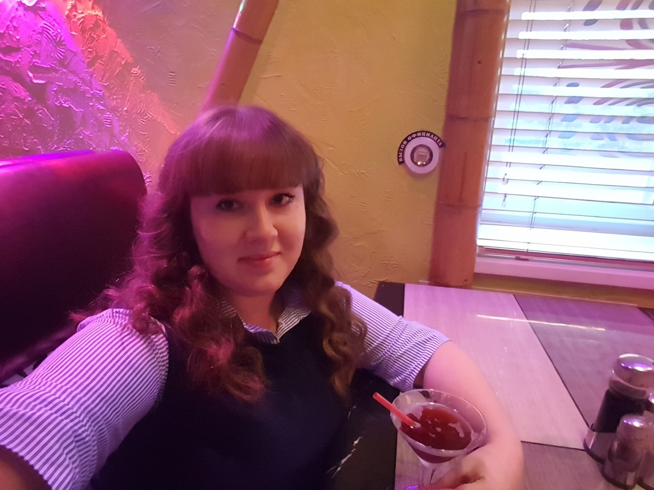 Ангелина Коваленко, Комсомольск-на-Амуре - фото №1