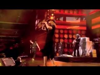 La Isla Bonita [featuring Gogol Bordello] [Live From Live Ea