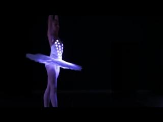 Nikon presents The Nutcrackers Dance of the Sugar Plum Fairy - A low light production