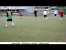 ТОП 5: голы и сейвы 17 турнира Brade Cup