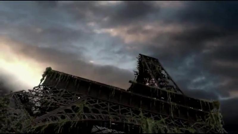 Будущее планеты Жизнь после людей (Life After People, 2008)