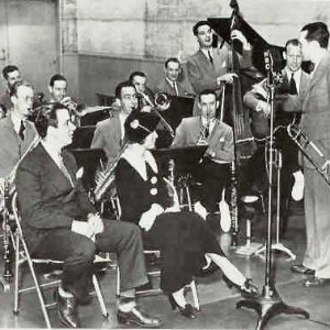 The Dorsey Brothers Orchestra