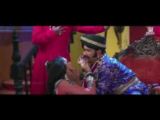 Lahanga Uthaya Jab Maine _ Full Song _ Nirahua Rickshawala 2 _ Dinesh Lal Yadav