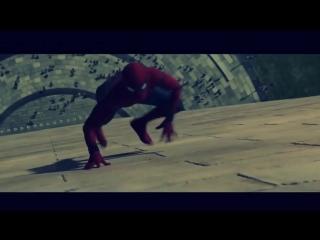 человек паук-возвращение домой vine