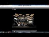 Mushroomhead - Sun Doesnt Rise on Virtual Drum