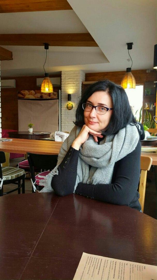 Анастасия Мещерякова, Минск - фото №2
