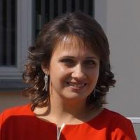 Кристина Винокур