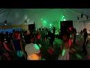 Барабанное шоу Мегабит (Барнаул) Яровое, причал 42, нарезка выступления