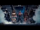 Лига справедливости  Justice League (2017) Русский Трейлер HD 1080p