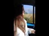 Лена диспетчер - она и водитель юмористКа