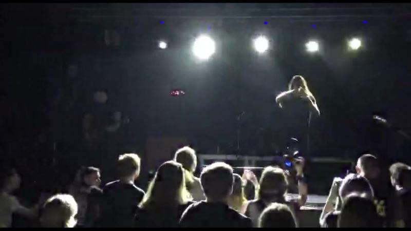 Vólan - тиран (RAW Fest 2017)