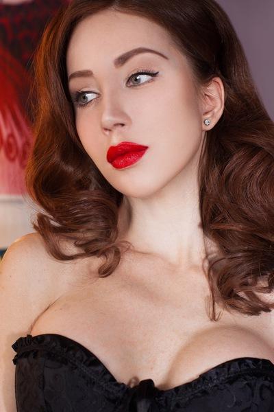 Таня Белова