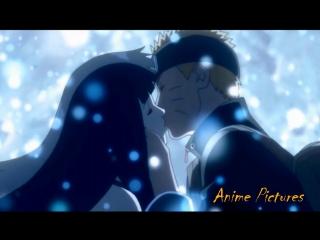 Naruto Shippuden OST Naruto Hinata Зачем Придумали Любовь