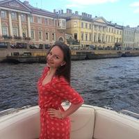Кристина Савелова